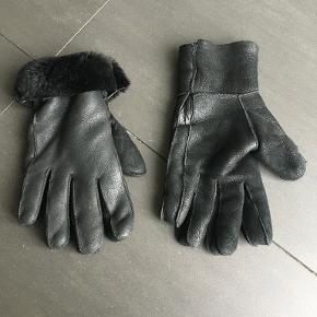 Handsker & vanter