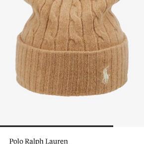 Ralph Lauren hat & hue