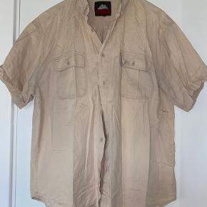Mckinley skjorte