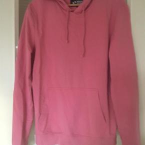 Hættetrøje Farve: Pink Oprindelig købspris: 200 kr.