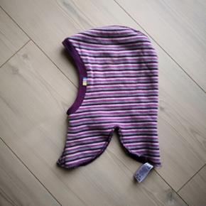 Super lækker joha hue. Str 1-2 år. Brugt til 1 barn. Sender gerne med DAO på købers regning.