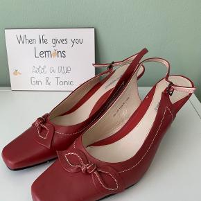 Hush Puppies heels