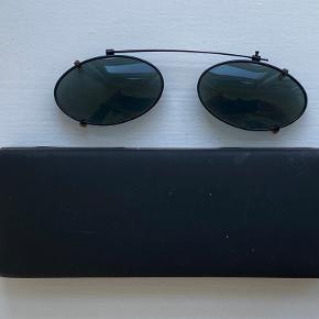 Ole Mathiesen solbriller