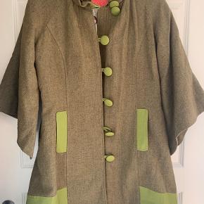 St-Martins frakke