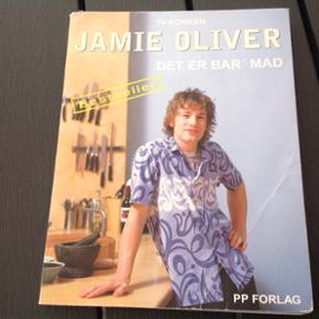 Jamie Oliver - Det er bar' mad