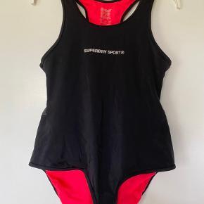 Superdry badetøj & beachwear