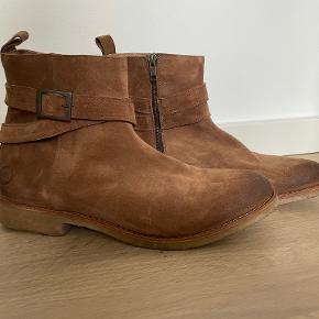 WODEN støvler