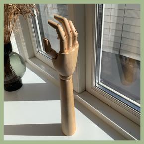 Fin HAY hånd i den store størrelse