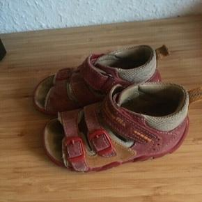 Superfit sandaler str 23  - fast pris -køb 4 annoncer og den billigste er gratis - kan afhentes på Mimersgade 111. Kbh  - sender gerne hvis du betaler Porto - mødes ikke ude i byen - bytter ikke