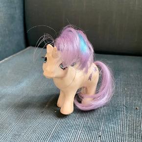 My little pony hest  - fast pris -køb 4 annoncer og den billigste er gratis - kan afhentes på Mimersgade 111. Kbh n - sender gerne hvis du betaler Porto - mødes ikke andre steder - bytter ikke