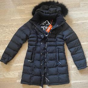 Superdry frakke