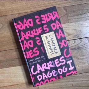 Carries dagbog 1 Læst en gang, og meget velholdt. Sælges for 30kr.  —————————————————————— - Sender med DAO - Betaling via Mobilpay - Ved TS handel betaler køber gebyr ——————————————————————