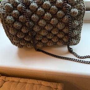 Sød Håndlavet taske fra Naledi Chopenhagen