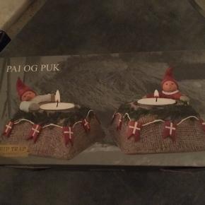 Brugt par gange henover en jul Fejler intet, sender gerne mod betaling af portoen