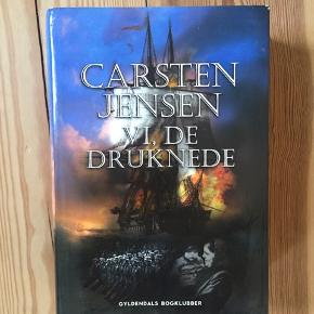 Carsten Jensen - Vi, de druknede.