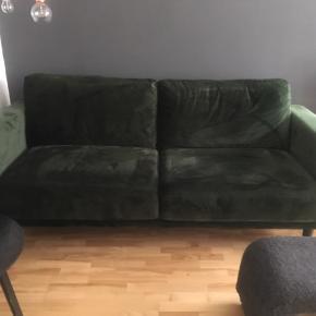 Lækker ilva Mexico sofa