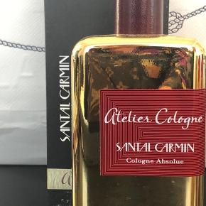 Atelier Cologne. Santal Carmin. 200 ml. 800 kr.