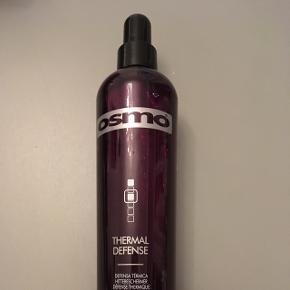 Fejlkøb. Terma defense spray fra Osmo. der er kun taget et par få spray af flasken.