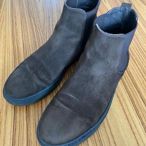 Aspesi støvler