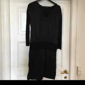 Silke kjole small by gro a