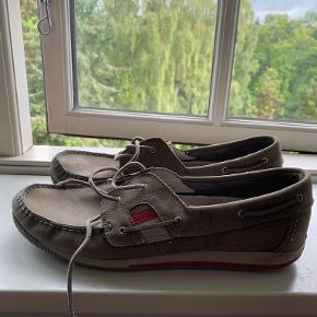 Grisport sko
