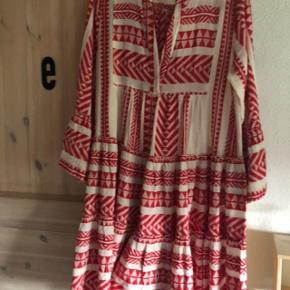 devotion twins kjole str. M bytter ikke brugt 1 gang np 1500 kr