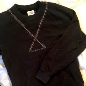 Sweatshirt / bluse fra Wood Wood