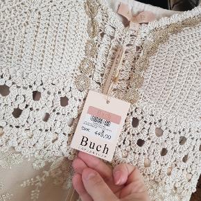 Smuk kjole, fejler intet, passer s til m