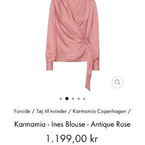 Karmamia Bluse