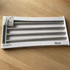 Ikea til badeværelset
