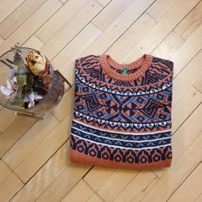 Warm woolen-linen ⚡⚡⚡ Icelandik-is knit and beautyful colors