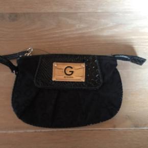 Flot lille taske/ pung