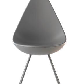 Arne Jacobsen anden boligtekstil