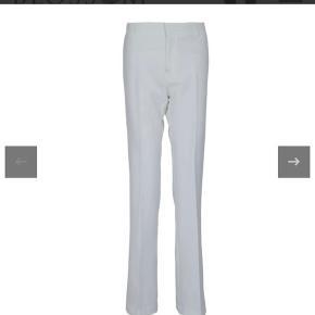 Hej jeg sælger disse neo noir bukser. De er brugt men ikke noget man lægger mærke til. Der er dog et par enkle pletter nede ved bene på bukserne Skriv endelig for flere billeder eller hvis du har spørgsmål. Ny pris var 500 Min pris 210 Men kom endelig med et passende bud Køber betaler fragt💘