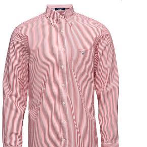 Gant Oxford skjorte - Regular fit Str L