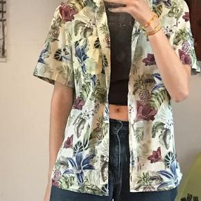 Vintage hawaiiskjorte