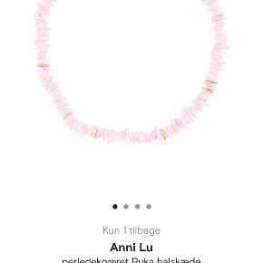 Anni Lu halskæde