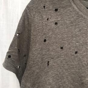 Iro t-shirt Brugt få gange  Str Xs Nypris 800-900kr