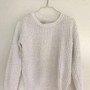 Fin sweater, lille i størrelsen #Secondchancesummer