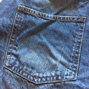Nanok  str m   Nedsat knickers lange shorts