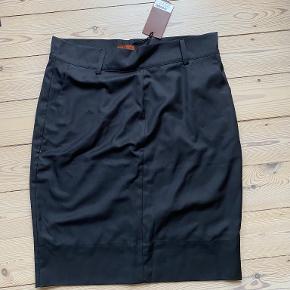 Hunkøn nederdel