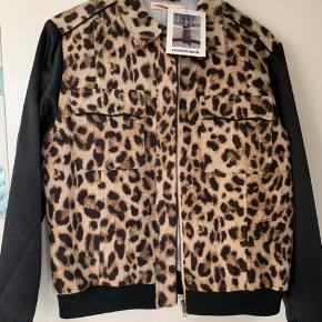 Smart jakke til nu og igen til vinter som blazer