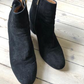 Pura Lopez støvler