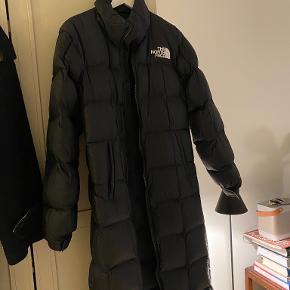 The North Face frakke