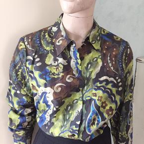 Peter Hahn skjorte