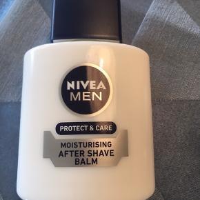Nivea moisturising after shave balsam. Brugt en gang! 👍😃
