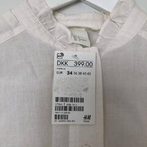Helt ny med prismærke på, ny pris var 400 kr