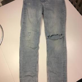 Varetype: JeansFarve: Blå  #RydUdfordringen