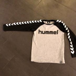 Fin bluse fra Hummel kun brugt få gange.