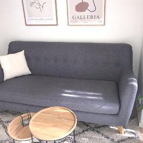 Flot sofa fra Sinnerup